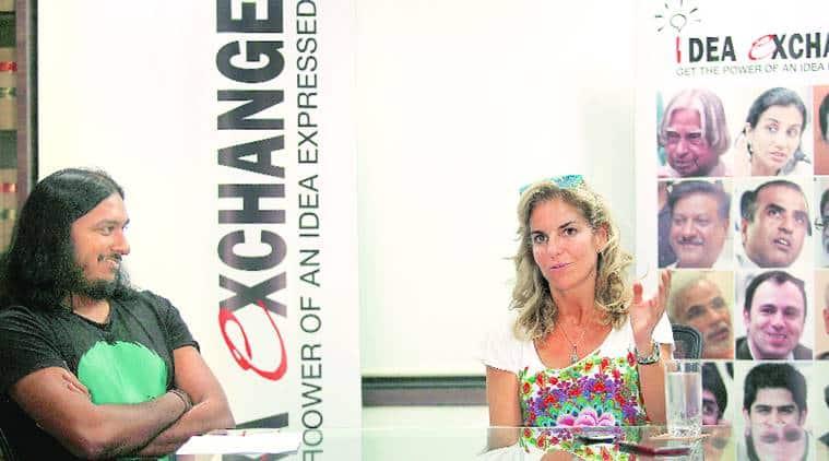 Arantxa Sanchez Vicario, Steffi Graf, Serena Williams, Roger Federer, Grand Slam, Wimbledon, French Open, US Open, Tennis, Tennis news, Indian Express, Idea Exchange
