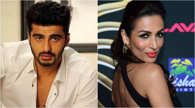 Arjun Kapoor and Malaika Arora are rumoured to be dating each other