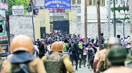 For Valley success, Army wants social media outreach, full AFSPA cover