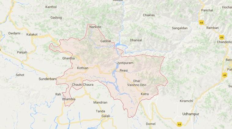 J-K: Jawan commits suicide at Uniform Force Headquarters