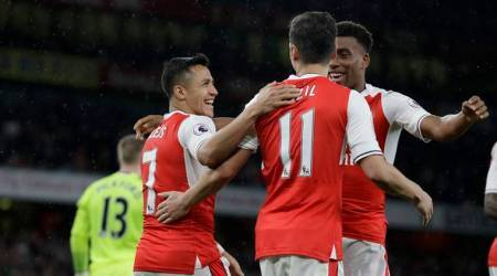 Stoppage Time: Arsenal seek fourth place finish in Premier League while Real Madrid go after title