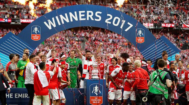 arsenal, chelsea, fa cup, fa cup final, arsenal vs chelsea, arsenal chelsea fa cup final, fa cup final arsenal vs chelsea, football news, sports news, indian express