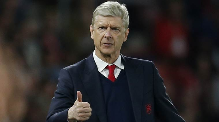 Arsene Wenger, Arsene Wenger Arsenal, Arsenal Arsene Wenger, Arsene Wenger news, Arsenal win, sports news, sports, football news, Football, Indian Express