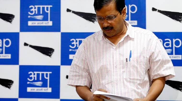 AAP has learnt little, remembers even less
