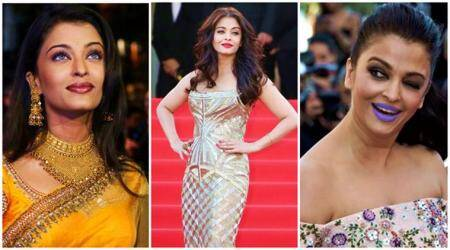 Cannes 2017: Here's why Aishwarya Rai Bachchan is Bollywood's style queen of Cannes since 2002