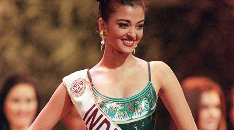 Aishwarya Rai Aishwarya Rai old video Aishwarya Rai miss world 1994 video Aishwarya Rai bachchan Aishwarya Rai news