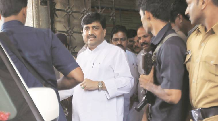 Ashok Chavan, Adarsh housing society scam, Adarsh society scam mumbai, Mumbai housing society scam, Bombay high court, Vidyasagar Rao, Mumbai, India news, Indian express news