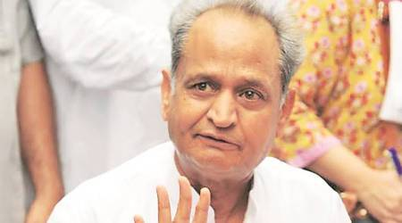 Ashok Gehlot says Gujarat Police snooping, hotel admits it gave tapes