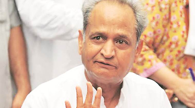 Ashoak Gehlot, GST implementations, GST implemntation in India, GST in Rajasthan, India news, national news, latest news, India news, National news