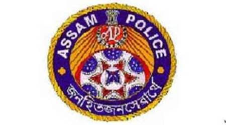 Another Assam cop suspended over FB post