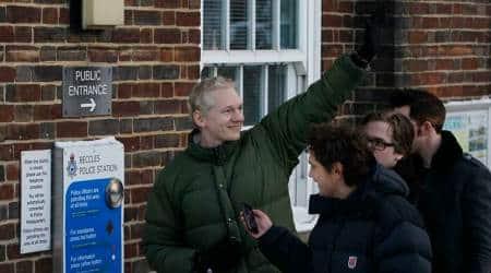 Ecuadorean president Lenin Moreno calls WikiLeaks founder Julian Assange ahacker