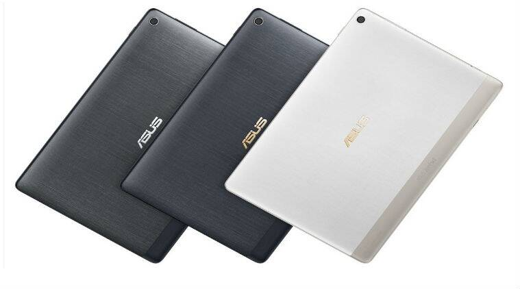 Computex 2017: Asus launches ZenPad 3S 8.0 (Z582KL) tablet with 4680 battery