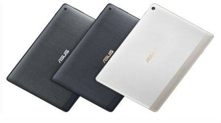 Computex 2017: Asus ZenPad 3S 8.0, New ZenPad 10 tablets launched