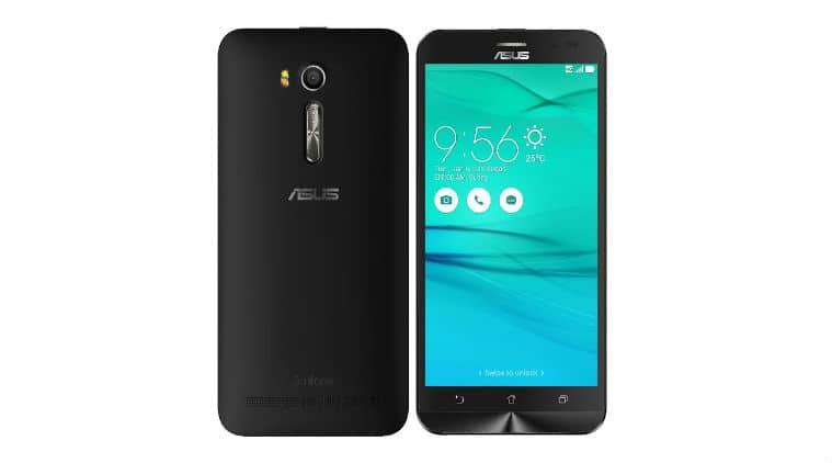 Asus ZenFone Go 5.5, Asus ZenFone Go 5.5 launched in India, Asus ZenFone Go 5.5 price in India, Asus ZenFone Go 5.5 specifications, ZenFone Go 5.5 (ZB552KL), Asus smartphones in India, Asus ZenFone Go, Android, smartphones, technology, technology news