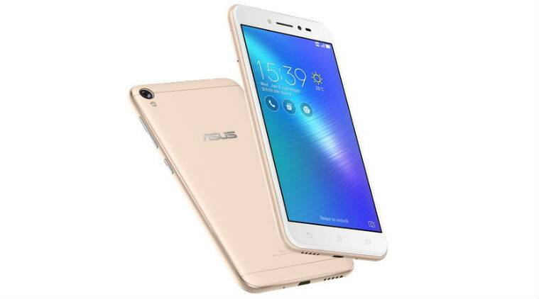 Asus, Asus ZenFone Live, Asus ZenFone Live launch, Asus ZenFone Live price, Asus ZenFone Live specifications, Asus ZenFone Live features, ZenFone Live India launch, smartphones, Asus news
