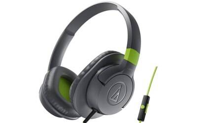 Audio-Technica SonicFuel ATH-AX1iS review: Weak design, but good sound