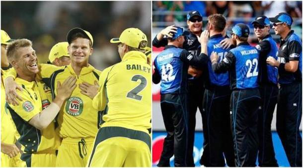icc champions trophy, icc champions trophy preview, australia vs new zealand, australia vs new zealand live, australia vs new zealand preview, champions trophy news, cricket news