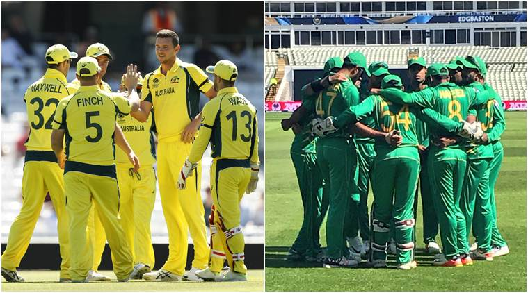 When is ICC Champions Trophy 2017 warm-up match between ...