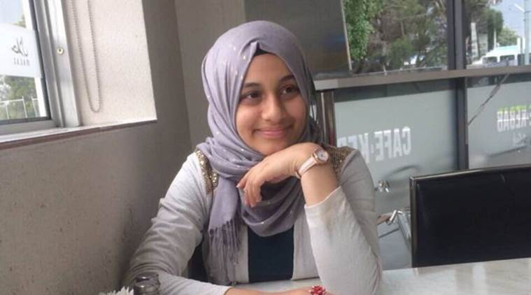 Australian girl Zynab Al-Harbiya, Zynab Al-Harbiya, 12-year-old Melbourne girl, 12-year-old Zynab Al-Harbiya, Melbourne girl, Melbourne girl Baghdad Killed, Australian Girl Baghdad Killed, World News, Latest World News, Indian Express, Indian Express News