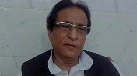 Azam Khan on Rampur molestation: Women should be kept indoor as much as possible
