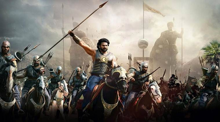 Baahubali 2 box office collection, Baahubali 2 box office, Baahubali 2 collection, Baahubali 2 box office collection day 10, SS Rajamouli, SS Rajamouli baahubali 2, prabhas, rana daggubati, entertainment news, indian express, indian express news