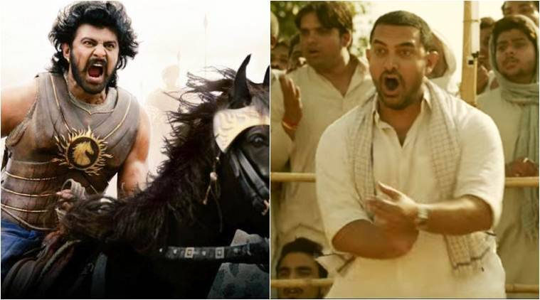 dangal china box office collection, baahubali 2 overseas collection, dangal total collection, baahubali 2 content driven,