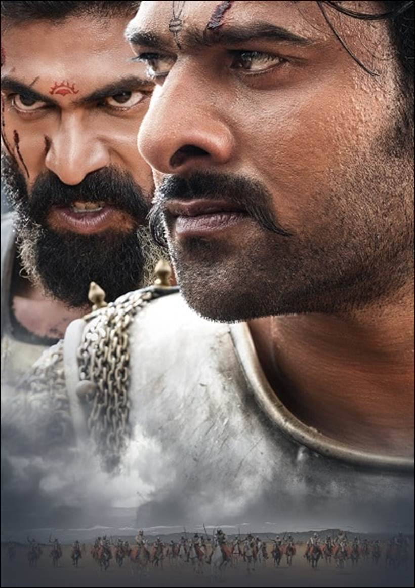 Baahubali 2: Seven records SS Rajamouli film shattered in