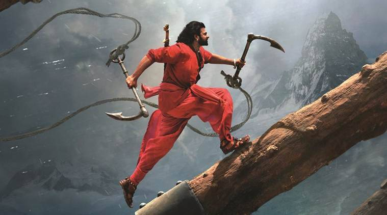 Baahubali 2 box office collection, Baahubali 2 box office, Baahubali 2 movie collection, Baahubali 2 movie total collection, SS Rajamouli Baahubali 2, Baahubali 2 box office updates, Baahubali 2 box office collection day 9, Baahubali 2 box office collection day nine, entertainment news, prabhas, indian express, indian express news