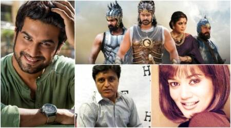 baahubali, baahubali dubbing artists, baahubali hindi dubbing artists, baahubali voice overs, baahubali hindi dubbing voices, baahubali sharad kelkar, baahubali prabhas sharad kelkar, baahubali smita malhotra, smita malhotra devasena baahubali