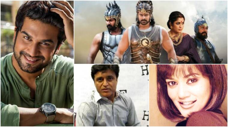 Baahubali's success story couldn't be written if it weren't