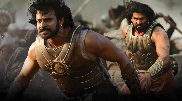 Baahubali 2, Baahubali 2 collection, Baahubali 2 box office, Baahubali 2 box office collection, Baahubali 2 box office collection day 22, SS Rajamouli, Half Girlfriend, Hindi Medium, entertainment news, indian express, indian express news