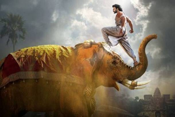 Baahubali 2, Baahubali 2 collection, Baahubali 2 movie, Baahubali 2 total collection, Baahubali 2 box office, Baahubali 2 records, SS Rajamouli, entertainment news, indian express, indian express news