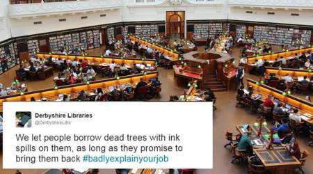 The witty Twitter trend of people badly explaining their jobs is absolutely amazing!