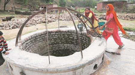 Punjab villages: Residents face water crisis, allege administration neglect