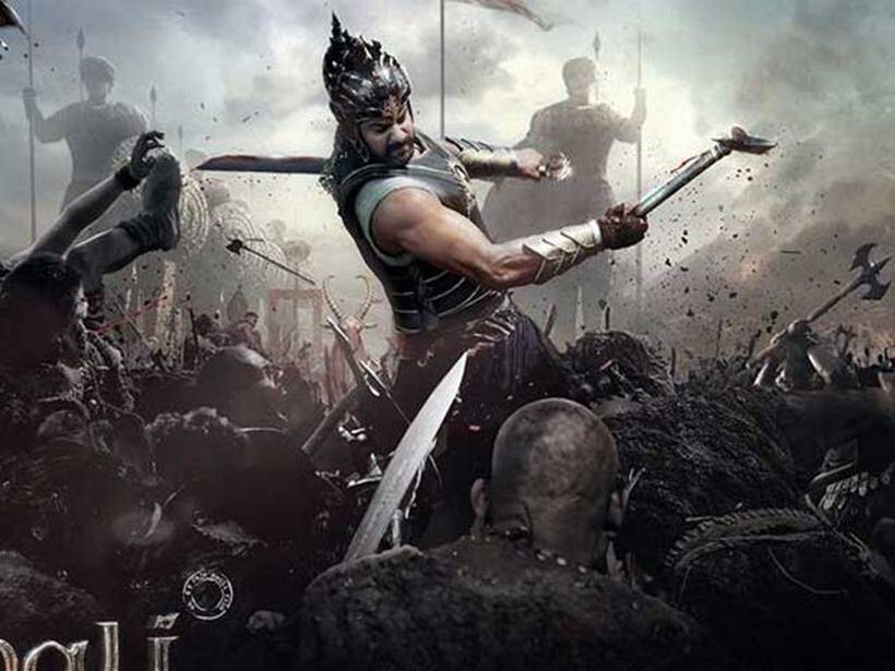 Update On Baahubali China Release