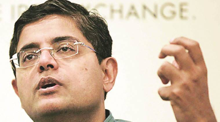 Infighting in BJD takes ugly turn, Baijayant Panda hit by stone