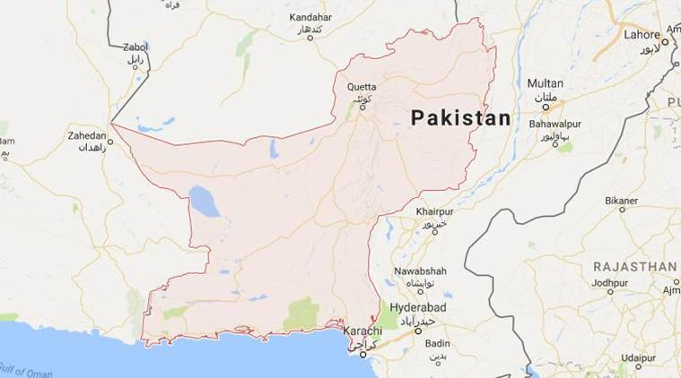 Eight people, including three security officials, injured in twin Chaman blasts