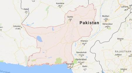 8 people including 3 security personnel injured in 2 blasts in Balochistan