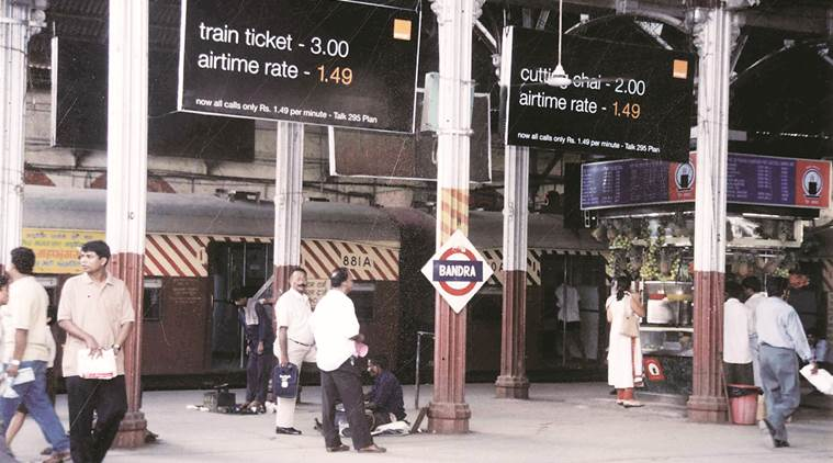 bandra station, bandra station women's room, room for lactating women, mumbai news, latest news, indian express