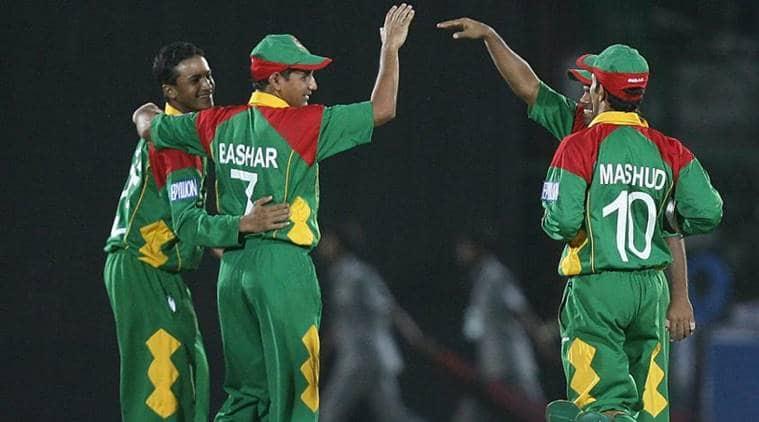 ICC Champions Trophy 2017, Champions Trophy, champions trophy 2017, bangladesh, bangladesh champions trophy, cricket news, cricket, indian express