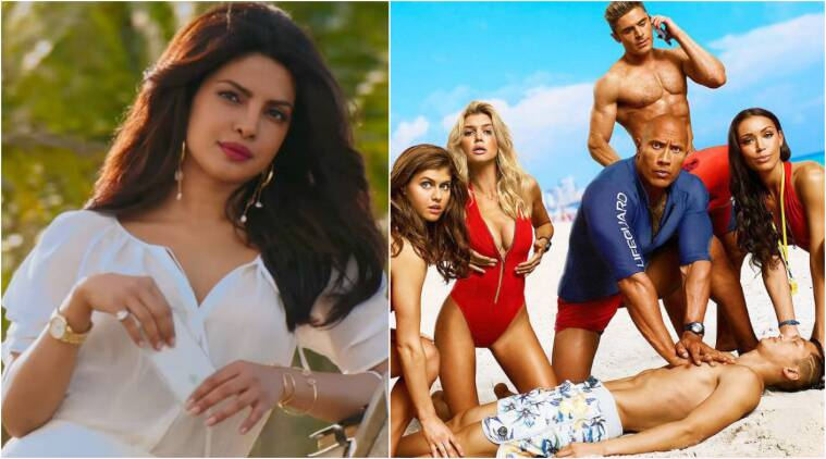 baywatch, baywatch stills, baywatch pics, baywatch pictures, baywatch priyanka chopra, baywatch cast, baywatch film, baywatch news, baywatch release, baywatch collections