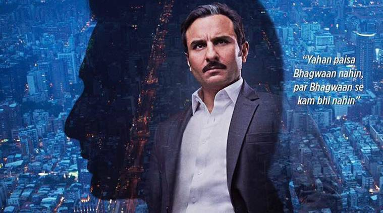 Saif Ali Khan, Saif Ali Khan news, Bazaar, Bazaar Saif Ali Khan, Saif Ali Khan bazaar, entertainment news, indian express, indian express news