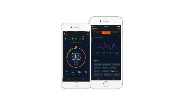 Apple acquires Beddit, Beddit, Beddit sleep tracking company, Beddit iOS app, Apple Watch, Beddit WatchOS app, Beddit sleep tracking, sleep tracking app, Apple, iOS, watchOS 4, technology, technology news