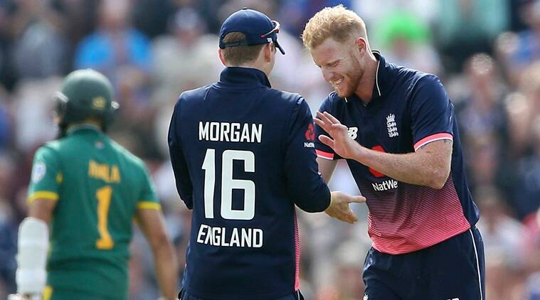 Ben Stokes, Ben Stokes news, Ben Stokes updates, Ben Stokes injury, Ben Stokes scan, Ben Stokes England, England vs South Africa, sports news, sports, cricket news, Cricket, Indian Express