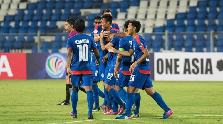 bengaluru fc, isl, isl new teams, indian football, football news, sports news, indian express