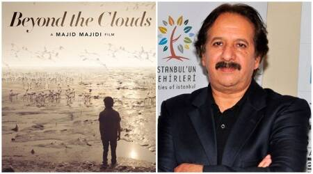 Majid Majidi wraps up Beyond The Clouds shoot in Mumbai. See pic