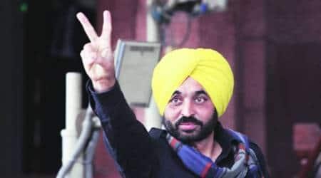 Cong, SAD-BJP ruined Punjab:AAP