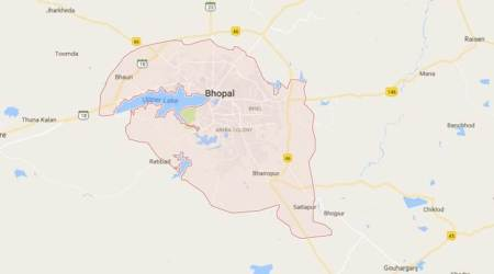Communities clash in Bhopal over construction of building