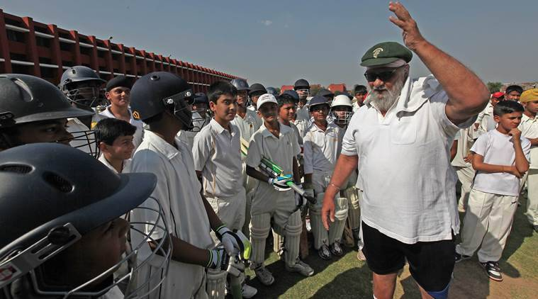 Government says 'No' to bilateral cricket with Pakistan