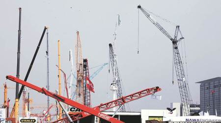 Permission for building construction: PMC launches scheme to speed up process